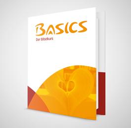 A5-Ordner: Basics-Bibelkurs