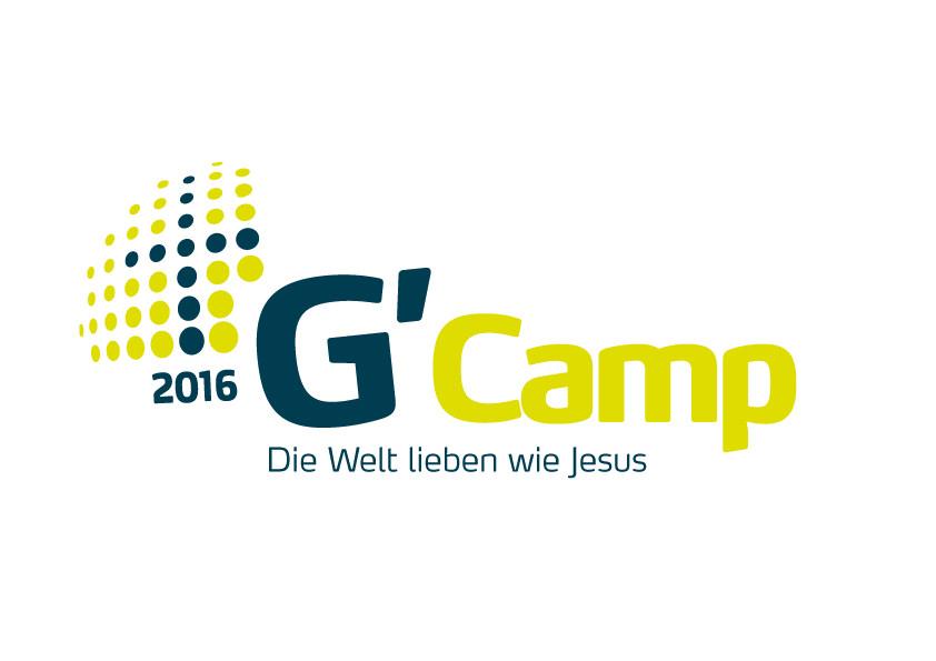 Beim G'Camp 2016: Ein Workshop über den Basics-Bibelkurs