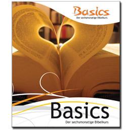 Neues Design: Basics-Ordner