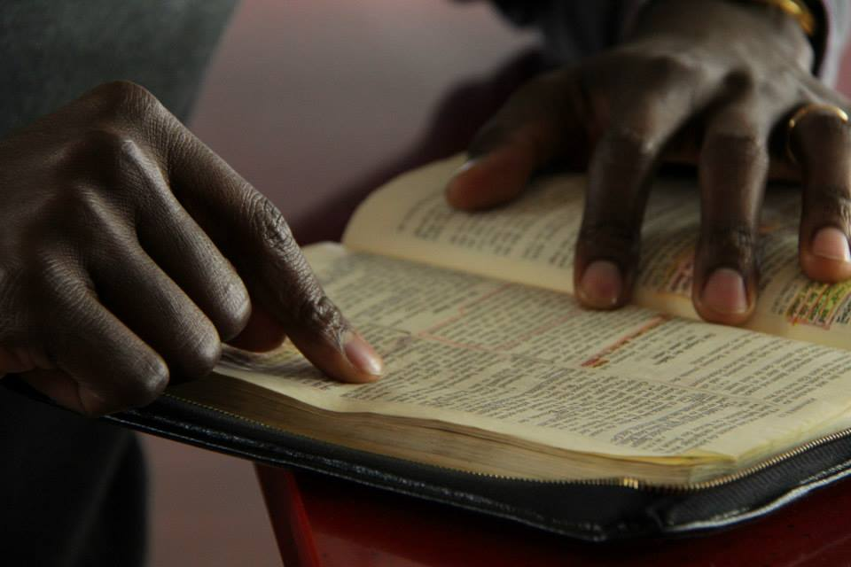Bibelstudium mit neuen Perspektiven
